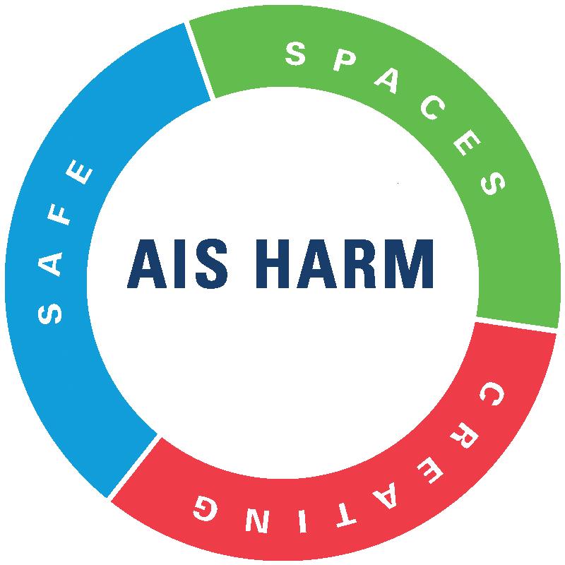 logo for AIS-HARM